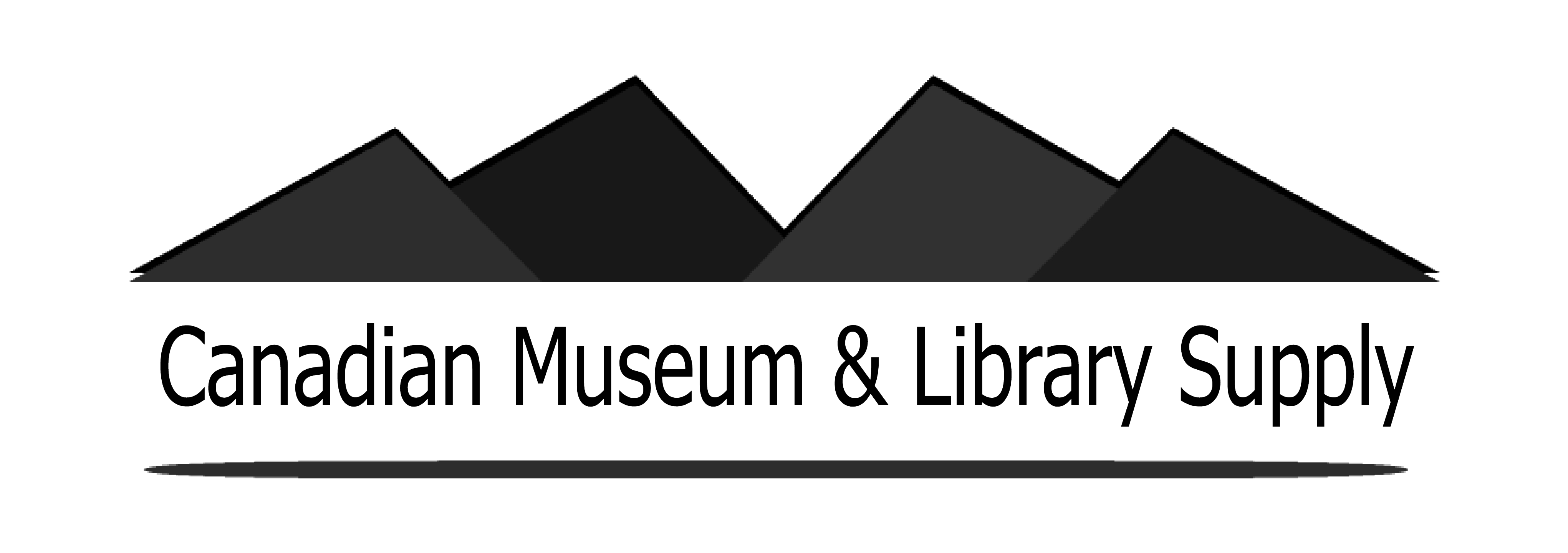 Canadian Museum & Library Supply