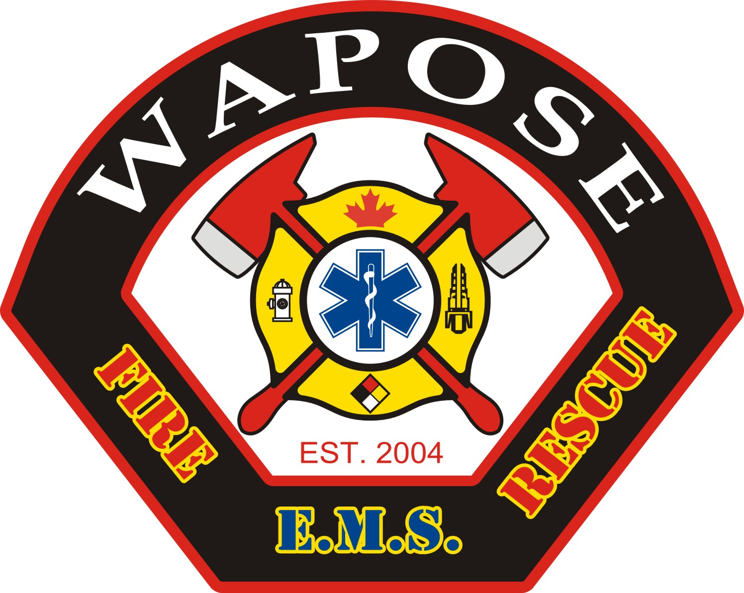 Wapose Emergency Services Inc